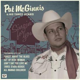 Pat McGinnis And His Three Stars