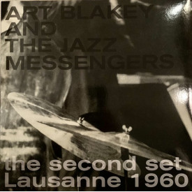 The Second Set Lausanne 1960
