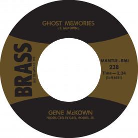 Ghost Memories / Incidentally