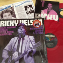 Live at THe Royal Albert Hall - Red vinyl