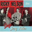 Sings Jerry Fuller
