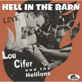 Hell In The Barn LIVE