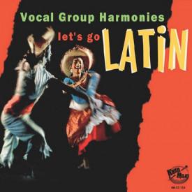 Vocal Group Harmonies