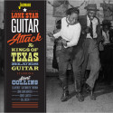 The Kings of Texas Blues Guitar