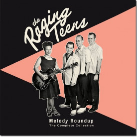 Melody Roundup: The Complete Collection
