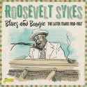 Blues and Boogie - The Later Years 1950-1957