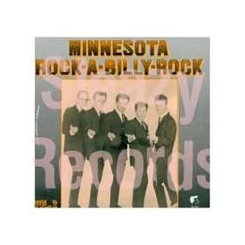 Rock-a-Billy Rock - Vol.2