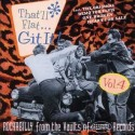 Vol. 4 - Rockabilly From The Vault Of FESTIVAL Records