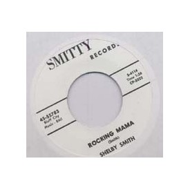 Rocking Mama / What's On Your Mind