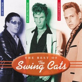 The Best Of Swing Cats