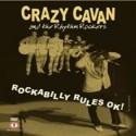 Rockabilly Rules Ok!
