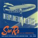 Interplanetary Melodies
