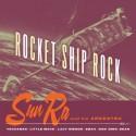 Rocket Ship Rock