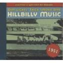 Hillbilly Music 1951