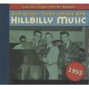 Hillbilly Music 1955