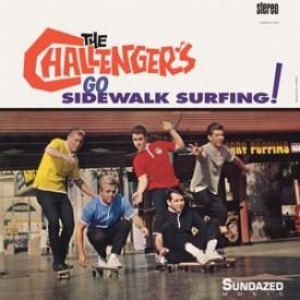 Go Sidewalk Surfing!