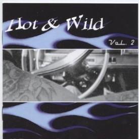 25 Red Hot Rockabilly Tracks