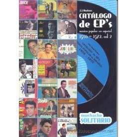 Musica popular en español 55-72 (Chicos Solitarios)