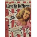 Love Me To Pieces - A Tribute To Janis Martin