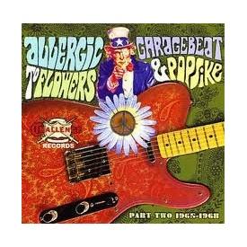 Challenger Records Part II 65-68