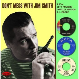 Don't Mess With Jim Smith
