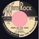 Down On The Farm / Oh! Babe