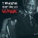 Presents The Vampire