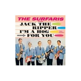 Play Jack The Ripper / I'm A Hog For You