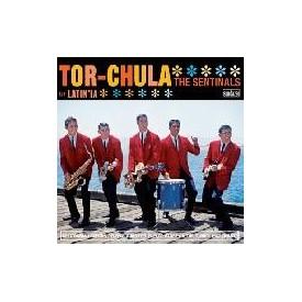 Tor Chula - Latin'ia - LIMITED EDITION COLORED VINYL
