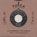 Don't Be Unfair / Bobby Fuller - Say Honey